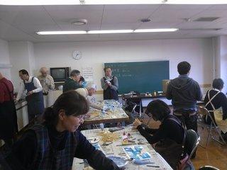 2012.2.19 バードカービング教室3