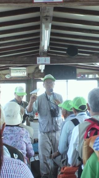 20120607_手賀沼船上探鳥会