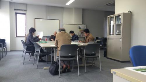 幹事会_20141120